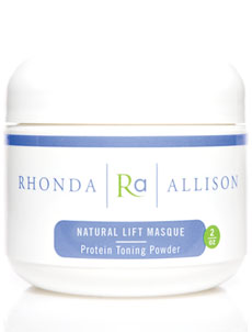 Natural Lift Masque