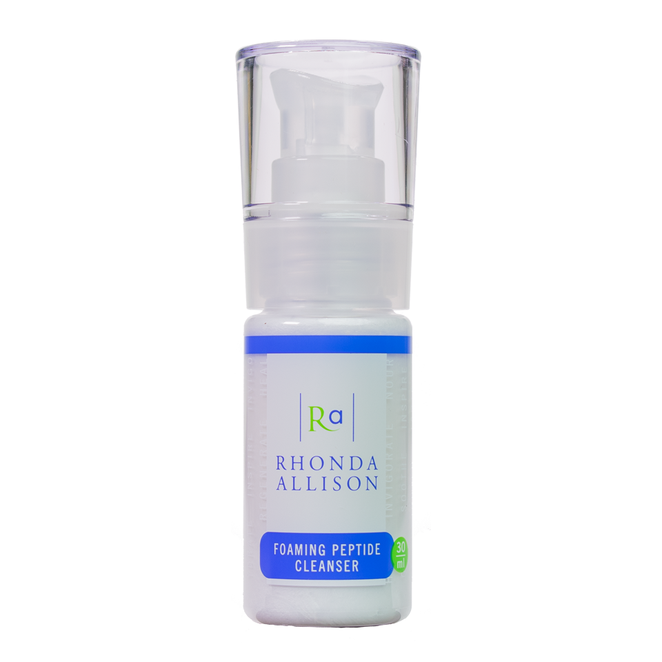 Foaming Peptide Cleanser 30 ml (FREE w/Minus 10 System)