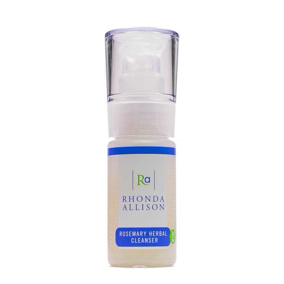 FREE Rosemary Herbal Cleanser 30ml w/Minus 10 System