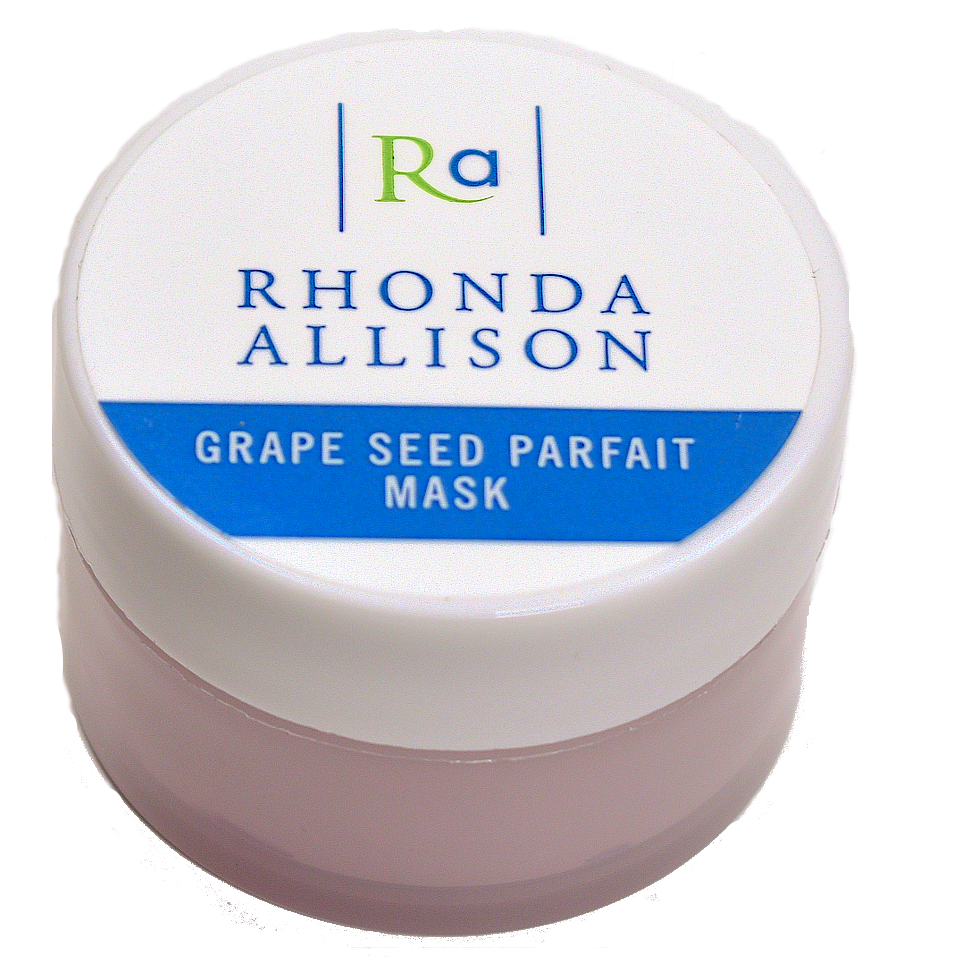 Grape Seed Parfait Mask