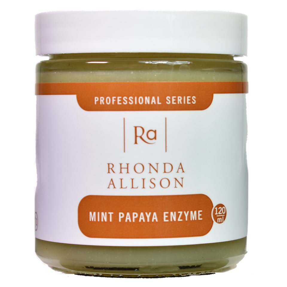 Mint Papaya Enzyme