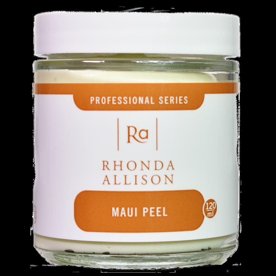 Maui Peel