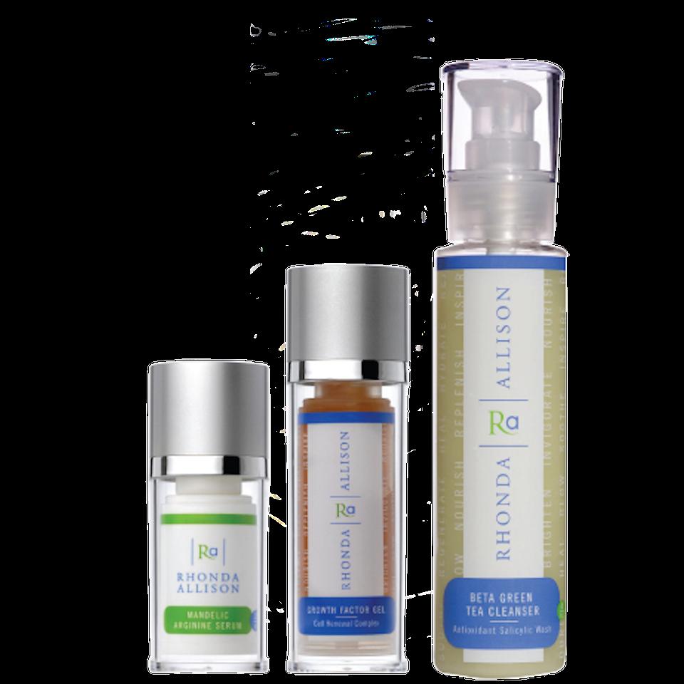 Skin Restore System