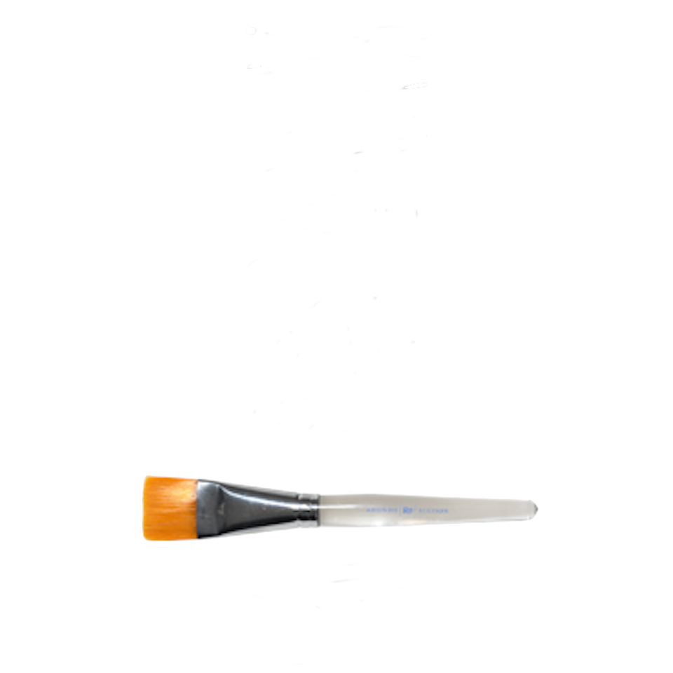 **OUT of STOCK**E13 - RA Square Brush (Professional)