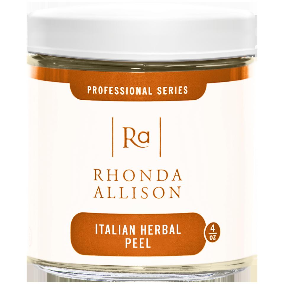 Italian Herbal Peel