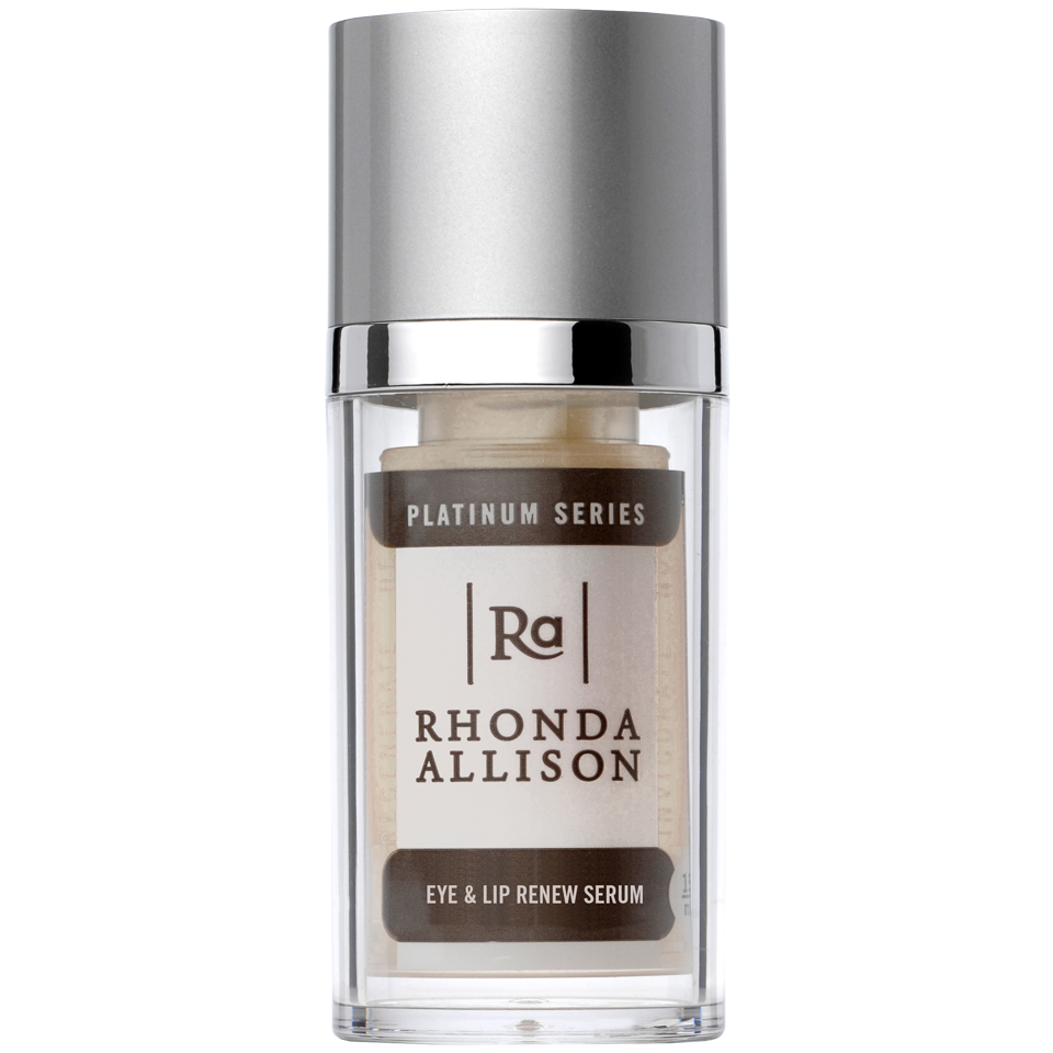 Eye & Lip Renew Serum