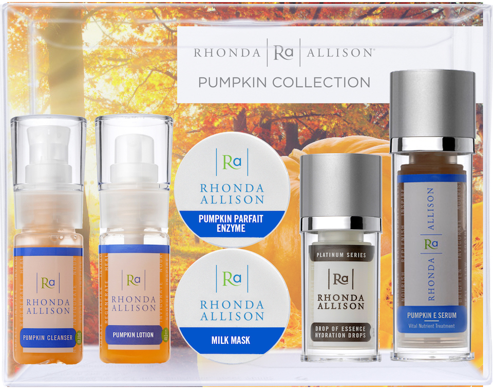Pumpkin Collection Healthy Aging, Normal/Dry Kit