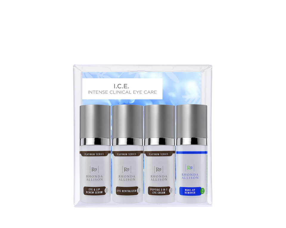 I.C.E Intense Clinical Eye Care