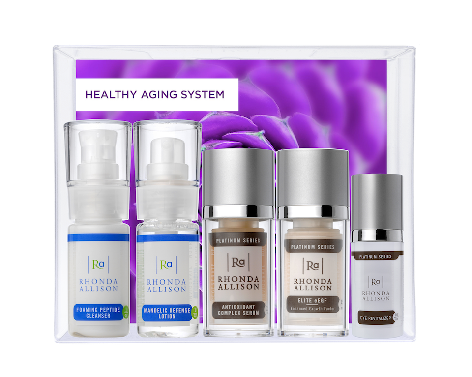 Healthy Aging System/Dry to Normal