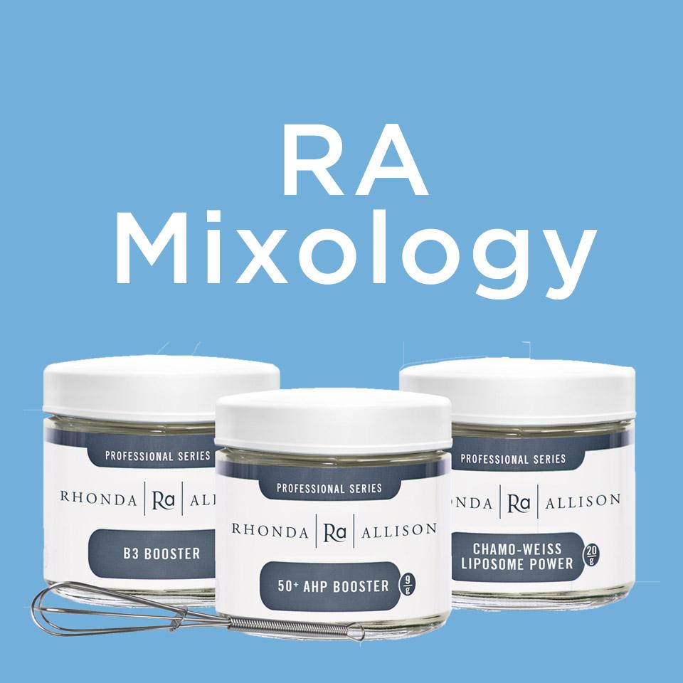 RA Mixology