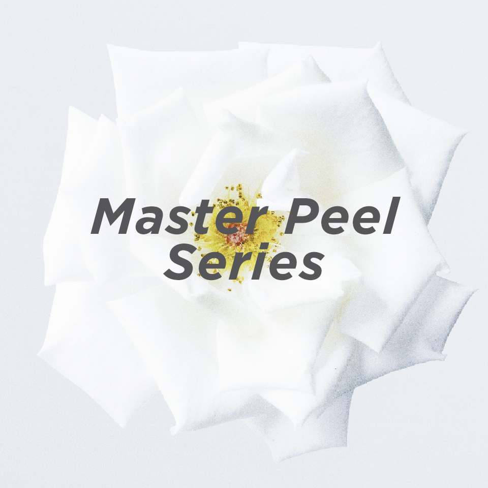 Master Peel Series