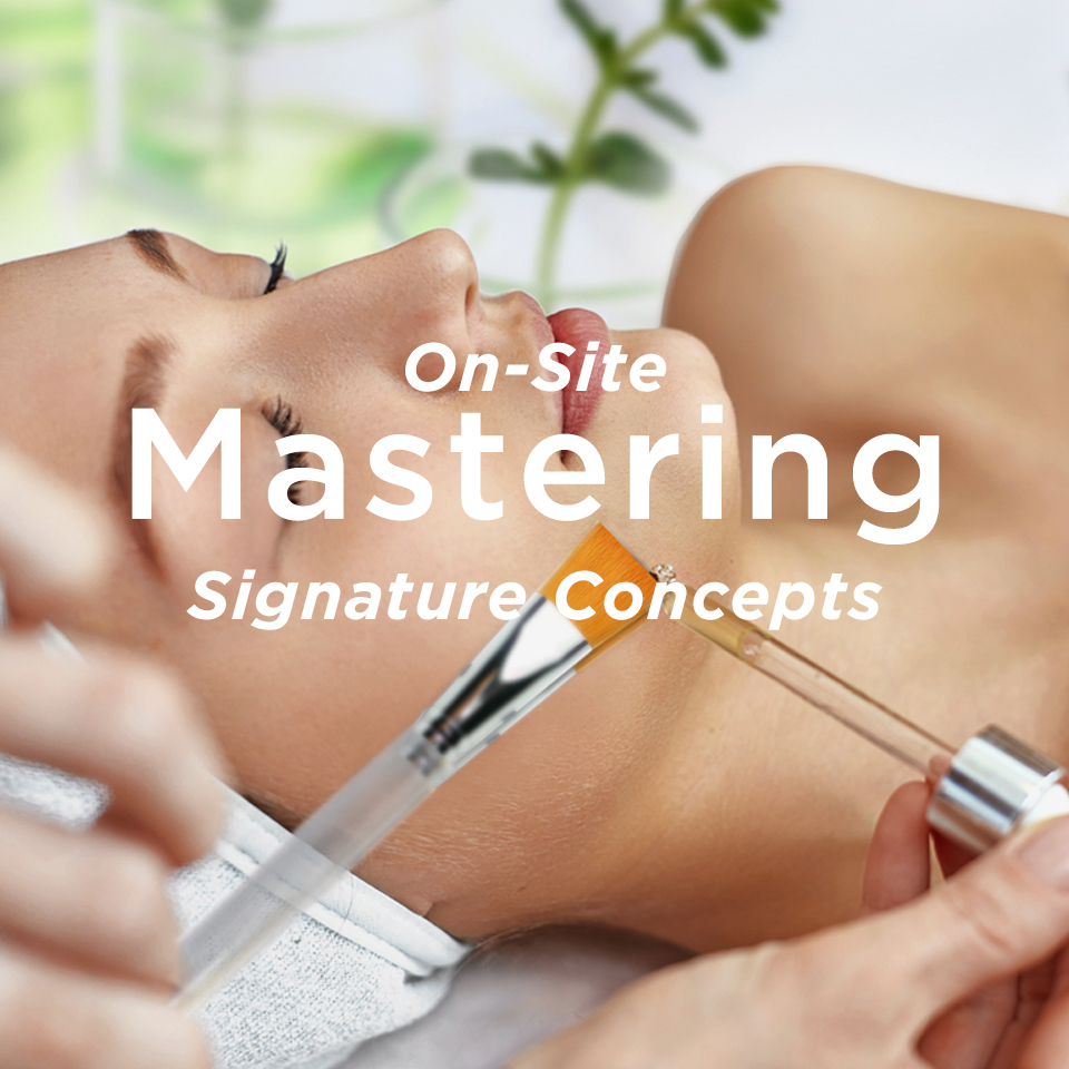 Mastering Signature Concepts On Site Registration